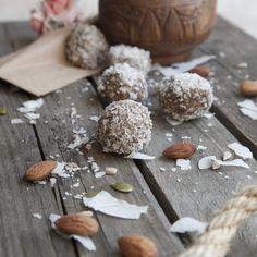 New Recipe: Chocolate Brownie Bites