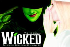 Wicked The Musical. http://apollovictoria.london-theatretickets.com/