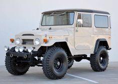 Toyota for Sale Toyota Autos, Toyota Fj40, Toyota Trucks, Toyota Lc, Toyota Land Cruiser, Fj Cruiser, Daihatsu, Old Trucks, My Ride