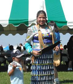 """Mawiomi 2003 ~ Each year, on the third weekend in August, the Aroostook Band of Micmacs celebrates the Mawiomi of Tribes which is dedicated to all people of Mother Earth.  The word """"Mawiomi"""" is derived from the Mikmaq language meaning """"Gathering."""