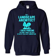 landscape architect T Shirt, Hoodie, Sweatshirt