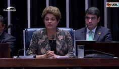 Portal Galdinosaqua: As considerações finais da presidenta Dilma Rousse...