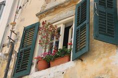 Corfu town, Corfu, Greece