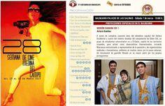 Mañana sábado a las 19:00 tendremos el #documental Misión: Sáhara, de Arturo Dueñas como parte de la programación previa del Festival de Cine de Medina del Campo 2015, con una proyección en el Palacio De Las Salinas www.misionsahara.net