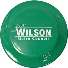 Make your logo soar with an Emerald Custom Frisbee!