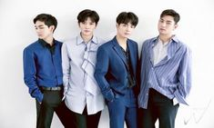Music video NUEST W - Let Me Out soundtrack (song) from the kdrama (dorama) Hwayugi   A Korean Odyssey OST 333AbjpGqk8 Korean TV series (Korean Drama) become more and more popular in the world