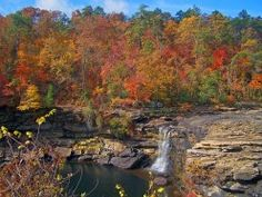 Six top spots to camp in the southeast