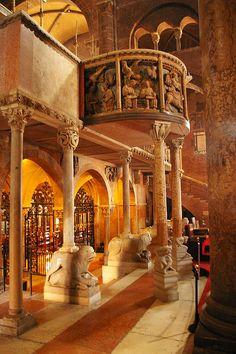 Duomo di San Geminiano - Modena, Emilia-Romagna, Italy