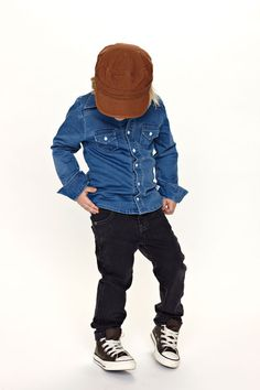 Such a cute combo for a #little #guy that has lots of #style.  Philadelphia Shirt / GRO