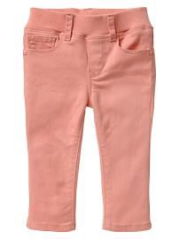 Baby Girls Jeans: babyGap