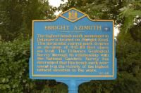 Ebright Azimuth - The Highest Point in Delaware