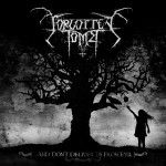 "Italian Black/Doom miserabilists Forgotten Tomb have returned to make you miserable once more with ""...And Don't Deliver Us From Evil"" on Agonia Records."
