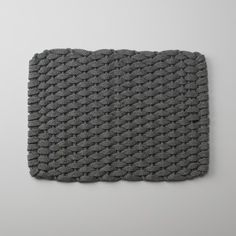 Rugged Rope Mat   Domestic Utility   Accessories