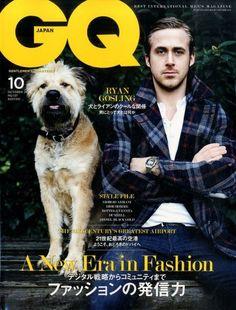 【最新】GQ JAPAN 2014年10月号 (2014年08月23日発売) | 【Fujisan.co.jp】の雑誌・定期購読