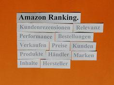 Das Amazon Ranking bestimmt Suchergebnisse. Setzten Sie Amazon SEO richtig um, wird Amazon mit Ihrem Produkt Geld verdienen - und Sie auch.