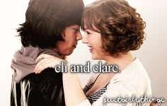 Degrassi! hope their relationship lasts just like i hope for mine
