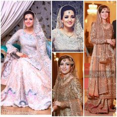 Gorgeous Pernia Faheem wore custom bridal outfits by @farahtalibazizdh and Dr Haroon on her big days. #pakistanweddingstyle #weddingstyle #gorgeous #bride #wearing #FarahTalibAziz #FTA #bridal #baraat #rukhsati #DrHaroon #regal #dress #valima #reception #fashion #style #weddingwear #pakistaniwedding #weddingseason #weddinginspo #Sobias #makeup #BilalSaeed #photography #Islamabad #Pakistan