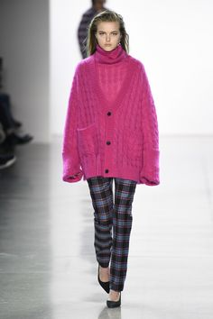 Matthew Adams Dolan Fall 2018 Ready-to-Wear Collection - Vogue