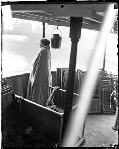 Female survivor of the Eastland disaster, wrapped in a blanket, standing on the upper deck of a boat on the Chicago River on July Photograph from the Chicago Daily News.Want a copy of this photo?> Visit our Rights and Reproductions. Great Lakes Ships, Chicago History Museum, Chicago River, My Kind Of Town, Armada, Interesting History, Chicago Illinois, Charles Bukowski, Water Crafts