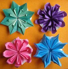 Flor Paraná de Carla Onishi - tutorial