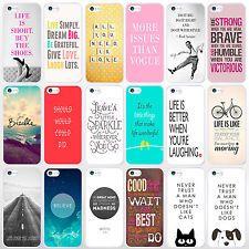 carcasa iphone 6 frases