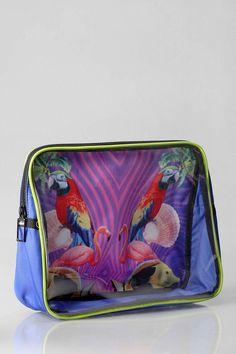 LeSportsac Shoobie Makeup Bag - Urban Outfitters