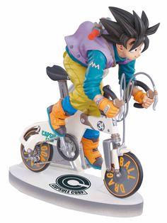 Goku Real Mccoy Series 2