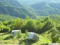 De mooiste kleine campings in Toscane   Italie