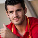 Manchester United closing in on Alvaro Morata transfer with Jose Mourinho confident of deal