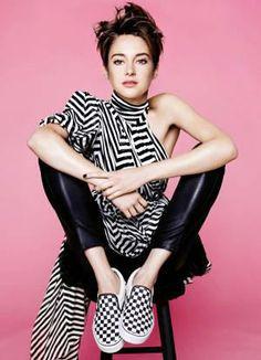 Shailene Woodley /