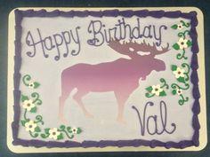 Val cake