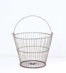 I love these baskets that come in three different sizes!