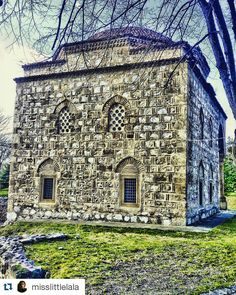 Bali-Bey #Mosque located in Fortress in Niš it is assumed that it was built in 16th century. #wheretoserbia #Serbia #Travel #Holidays #Trip #Wanderlust #Traveling #Travelling #Traveler #Travels #Travelphotography #Travelph #Travelpic #Travelblogger #Traveller #Traveltheworld #Travelblog #Travelbug #Travelpics #Travelphoto #Traveldiaries #Traveladdict #Travelstoke #TravelLife #Travelgram #Travelingram #Likesforlikes #instatravel #TopLikeTags