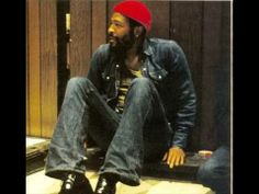 """Marvin Gaye's """"What's Going On"""": I listened this repeatedly on July 13, 2013 around 9:16 p.m. I love the song. Sometimes it's just more therapeutic than others."""