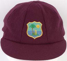 West Indies cricket cap