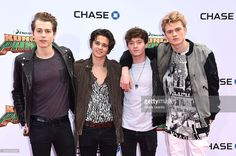 | THE VAMPS TICKETS EXCLUSIVE OFFER!   BUY ONE GET ONE FREE ! | http://www.boybands.co.uk