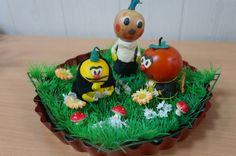 Фотоотчет выставки «Поделки из природного материала» - Для воспитателей детских садов - Маам.ру