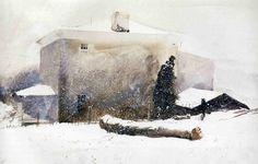 Andrew Wyeth | andrew-wyeth.jpg