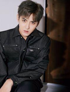 Kris Exo, Wu Yi Fan, Yixing, True Beauty, Super Powers, Chanyeol, Tao, Ulzzang, Rapper
