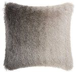The Mina Victory By Nourison Celadon Illusion Shag Throw Pillow's polyester fabric offers style and inviting comfort. Soft to the touch, its shag exterior brings a touch of fierce style to your top of bed, instantly modernizing this ensemble. Grey Throw Pillows, Throw Pillow Sets, Linen Pillows, Outdoor Throw Pillows, Floor Pillows, Decorative Throw Pillows, Pillow Covers, Thing 1, Illusions