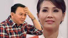 Trik Veronica Tan Kelabui Ahok Agar Komunikasinya dengan Julianto Tio Tidak Diketahui