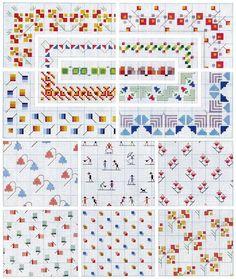 books, pattern librari, antiqu pattern, basket weaving, craft patterns
