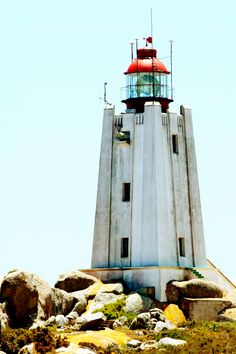 Cape Columbine. Paternoster Western Cape