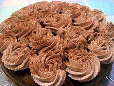 Terza puntata: creme pronte in un minuto! Frosting al cacao in 5 varianti