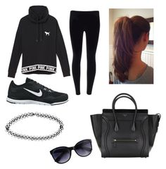 """""""Ariana Grande Inspired: Lazy day out"""" by emmawyler on Polyvore"""