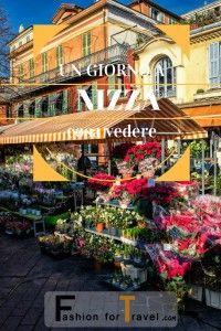 Cosa vedere a Nizza in un giorno: itinerario