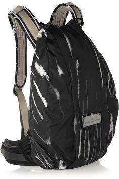 Stella McCartney for Adidas backpack