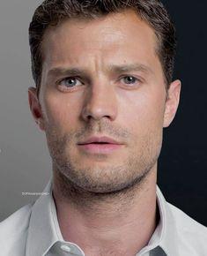 Jamie Dornan, Mr Grey, Christian Grey, 50 Shades Of Grey, Fifty Shades, Anastasia Grey, Hommes Sexy, Dakota Johnson, Hairy Men