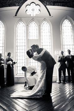 "Ashley & logan party hard - wedding at the berkeley church "" Church Wedding, Wedding Pics, Wedding Stuff, Wedding Ideas, Wedding Photography Toronto, Toronto Wedding Photographer, Ashley Logan, Navy Wedding Flowers, Partying Hard"