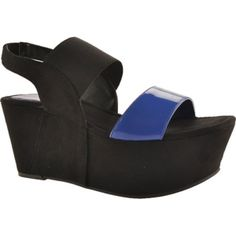 SALE - Womens Kensie Girl Marylynn Platform Heels Black - $41.95 ONLY. Was $54.00 - You SAVE $12.00. Black Heels, Black Suede, Girls Heels, Black Platform, Buy Now, Stuff To Buy, Women, Black Pumps